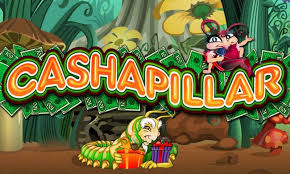 online casino games cashapillar